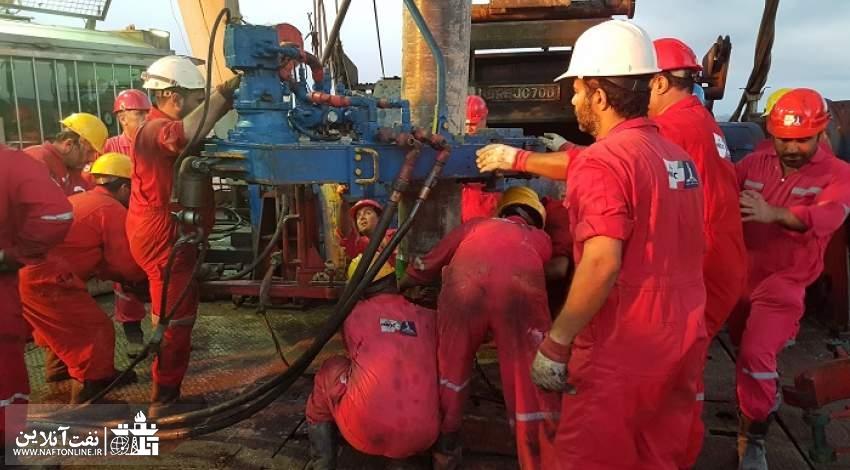 کارکنان قراردادی نفت   نفت آنلاین