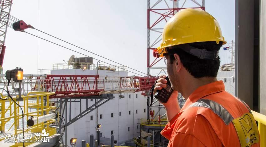 عدم پرداخت حقوق و مزایای کارکنان حفاری شمال | نفت آنلاین