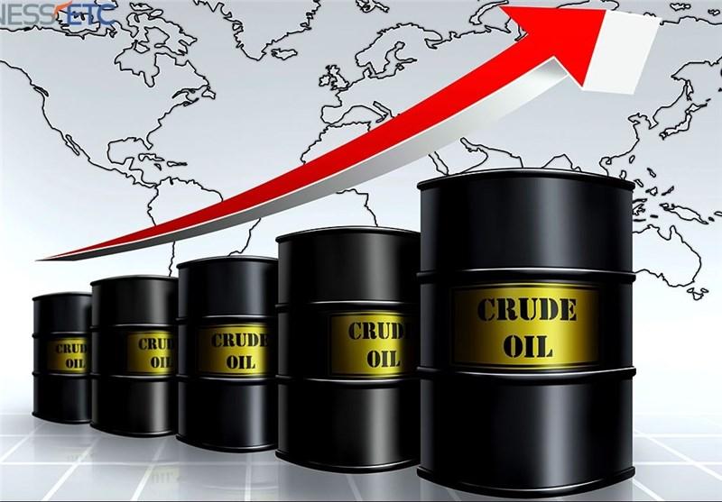 حمله آمریکا به سوریه قیمت نفت را ۲ درصد افزایش داد