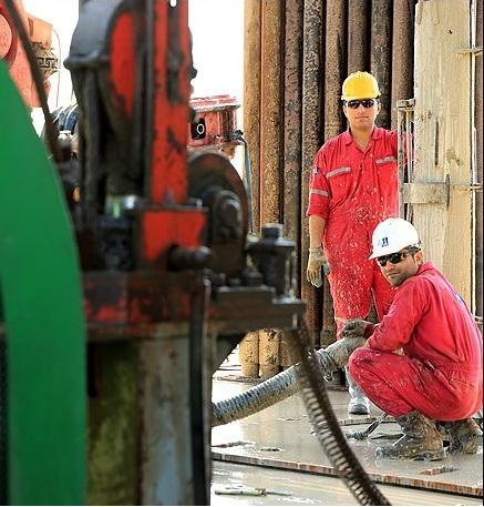 برنامههای توسعهای نفت، فرصت ارزشمندی برای صنعت حفاری است