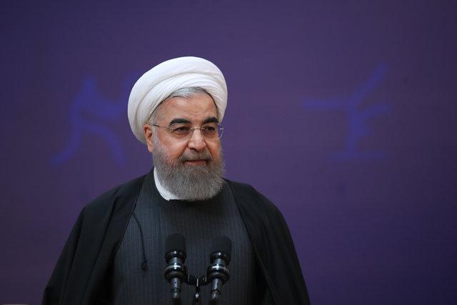 اگر با هم باشیم می توانیم پیشرفت کنیم/ بزرگترین هدف ما ایران پیشرفته و پیشرو است