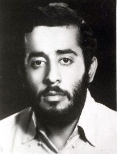 شهید محمد جواد تندگویان وزیر نفت شهید جمهوری اسلامی ایران