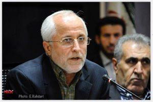 سرهنگ عباس ممبینی فرمانده بسیج شهید تندگویان وزارت نفت