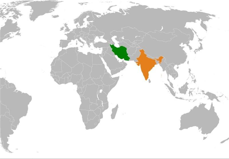 خرید نفت هند از ایران ۹ درصد کاهش یافت