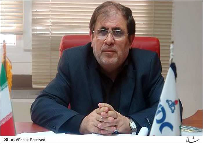 34 روز جلوافتادگی برنامه حفاری و تكمیل چهار حلقه چاه نفت گاز