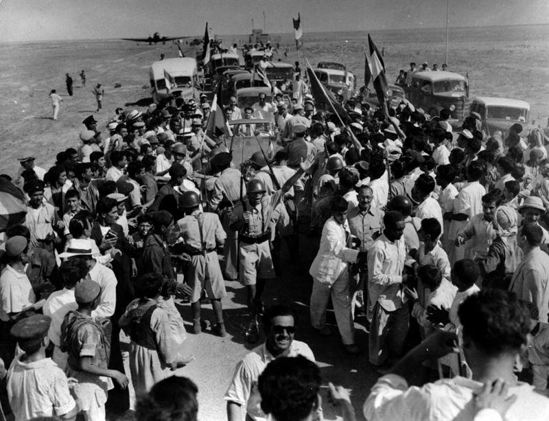 بازنشر چهار سند تاریخی از ماجرای خلع ید