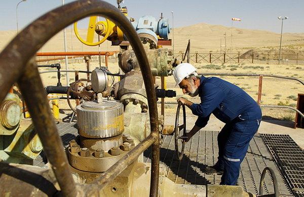 گازرسانی فوری به منازل 2000 واحدی مسکن مهر نفت اهواز