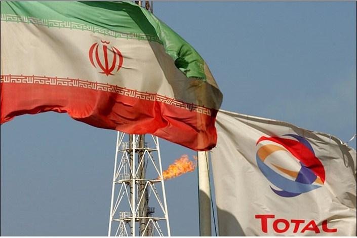 نکاتی پیرامون قرارداد ایران و توتال فرانسه