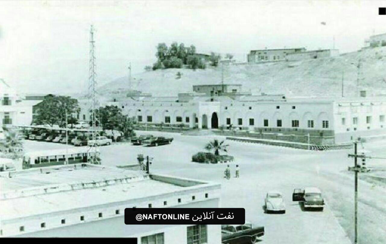 برخورداری مسجد سليمان از پيشرفته ترين تاسيسات و امكانات نفتي در ايران
