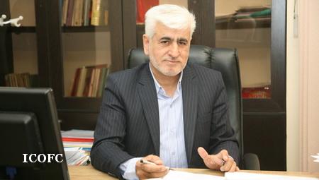 جایگاه فرهنگ سازمانی و اخلاق حرفه ای در شرکت نفت مناطق مرکزی ایران