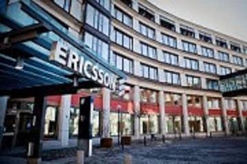 استخدام شرکت Ericsson در ایران