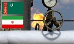 اختلافات گازی ترکمنستان و ایران به دیوان بینالمللی داوری ارجاع میشود