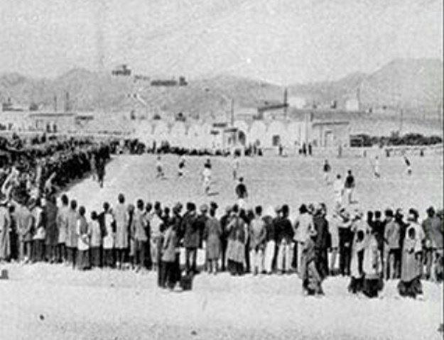فوتبال؛ ره آورد صنعت نفت در مناطق نفتخیز