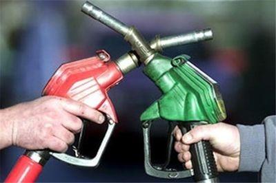 افزایش قیمت بنزین و گازوییل از ابتدای سال 97 / بنزین 1500 تومان، گازوییل 400 تومان