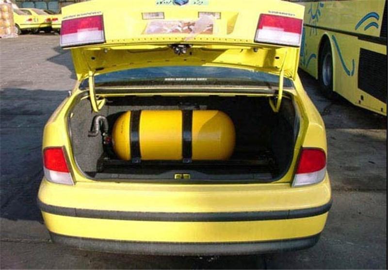 دارندگان خودروهای گازسوز حتما بخوانند:بمبهای متحرک در آستانه انفجار؟