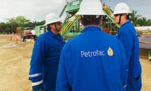 آگهی استخدام نیرو در شرکت نفت Petrofac