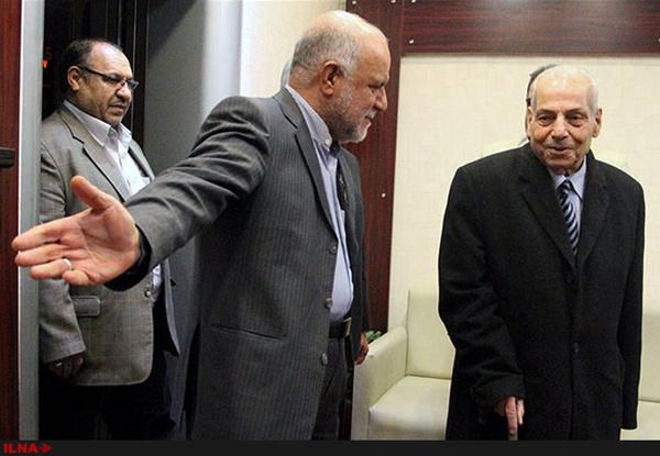 علیاکبر معینفر اولین وزیر نفت ایران درگذشت