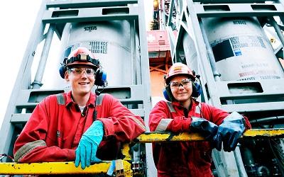 فرصت های شغلی شرکت نفتی استات اویل Statoil