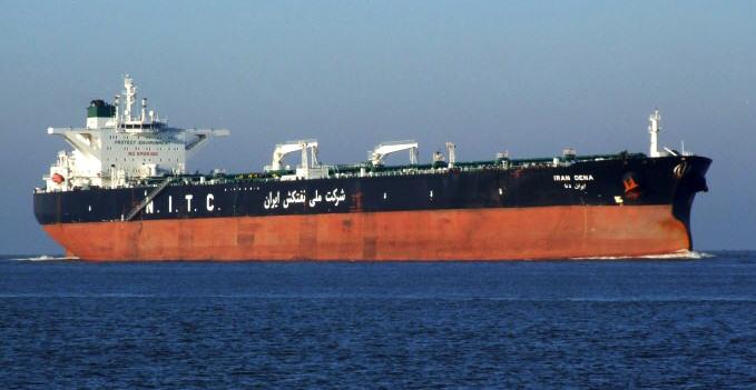 دلیل احتمالی سانحه نفتکش ایرانی اعلام شد
