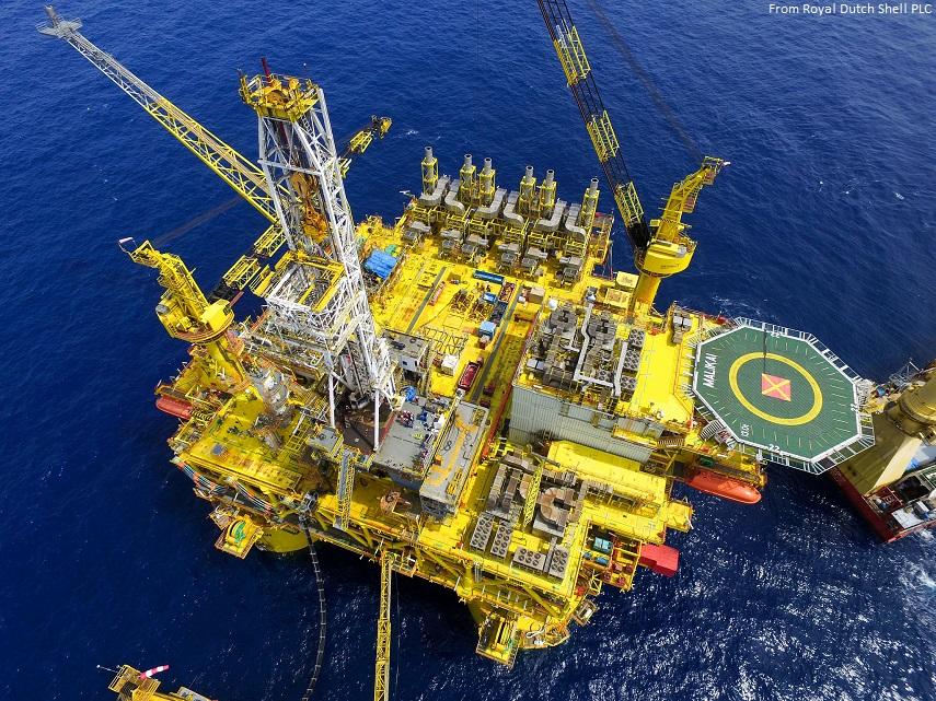 آگهی استخدام شرکت پتروناس Petronas  مالزی