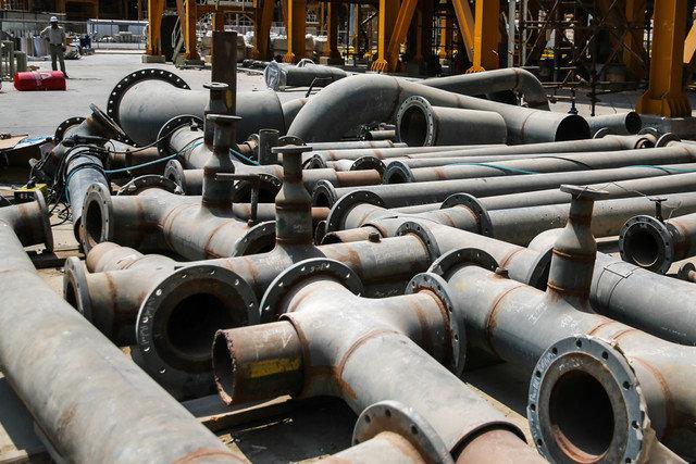 مطالبه یکهزار میلیارد تومانی سازندگان صنعت نفت هفته آینده پرداخت خواهد شد