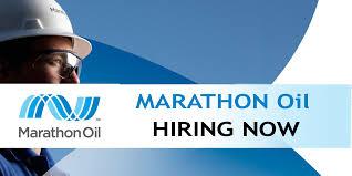 فرصت های شغلی شرکت Marathon Oil
