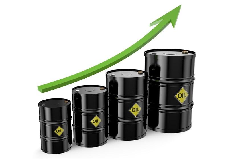 قیمت جهانی نفت امروز ۱۳۹۷/۰۲/۲۵