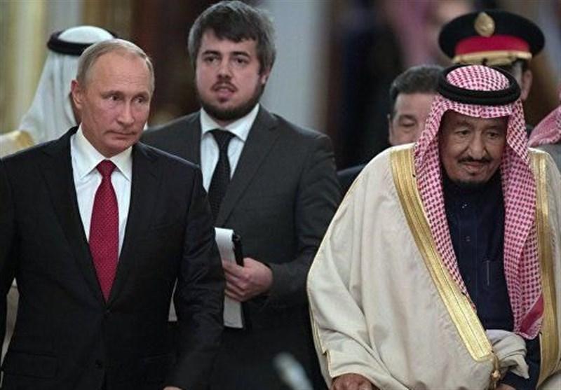 آیا عربستان و روسیه سهم ایران از بازار نفت را می بلعند؟
