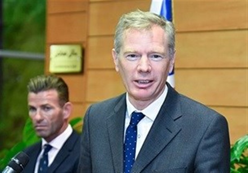 سفیر انگلیس در ایران: انگلیس حامی شرکتهای مایل به سرمایهگذاری در ایران است
