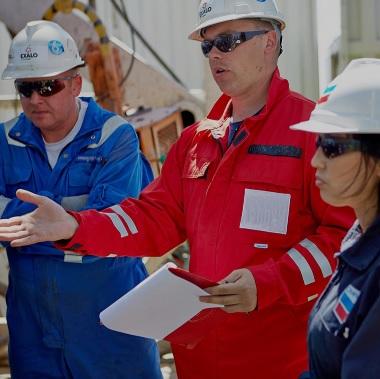آگهی استخدام در شرکت نفت و گازی شورون Chevron