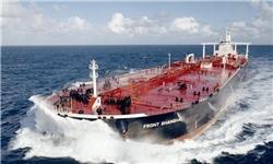 نخستین محموله نفتی ایران به مقصد شیلی بارگیری شد