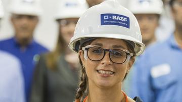 آگهی استخدام در شرکت BASF / تیرماه 97