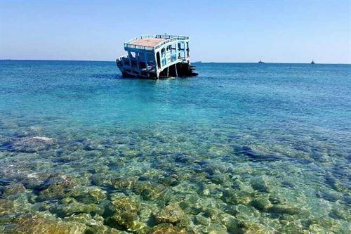 ساحل خارك