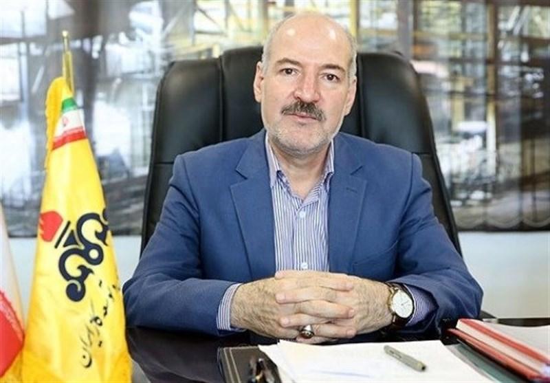 ایران به جمع تولیدکنندگان ماده بودارکننده گاز پیوست