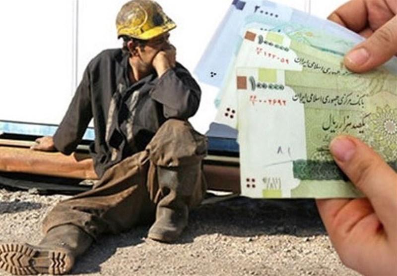 فاجعه برای کارگران در کمتر از ۶ ماه!