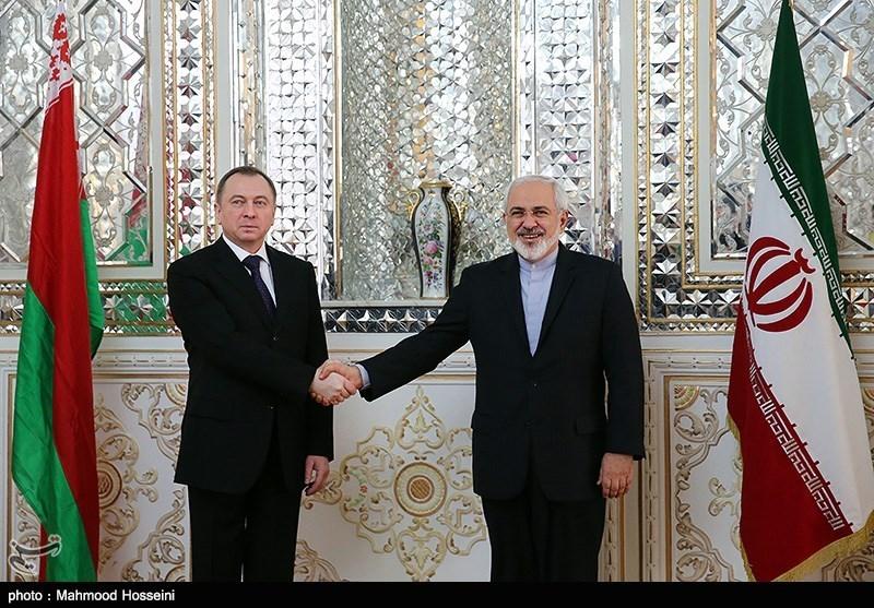 بلاروس تهاتر نفتی با ایران را تکذیب کرد