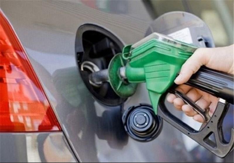 اجازه گرانی بنزین تا پایان سال داده نمی شود