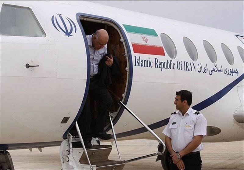 ماجرای هواپیمای زنگنه که در شیراز نشست چه بود؟