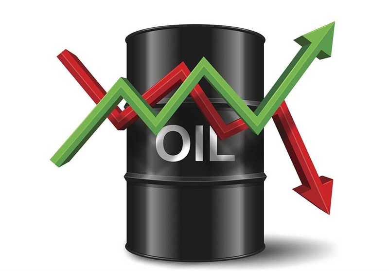 قیمت جهانی نفت امروز ۱۳۹۷/۰۵/۱۹