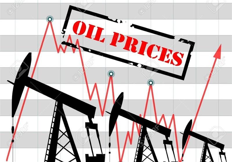 نفت ۸۰ دلاری، عاقبت تحریم نفت ایران + نمودار