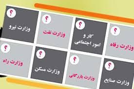 قوه مجریه و وزارتخانههای دولت تقریبا تعطیل هستند و هیچ برنامهای برای آینده کشور ندارند!