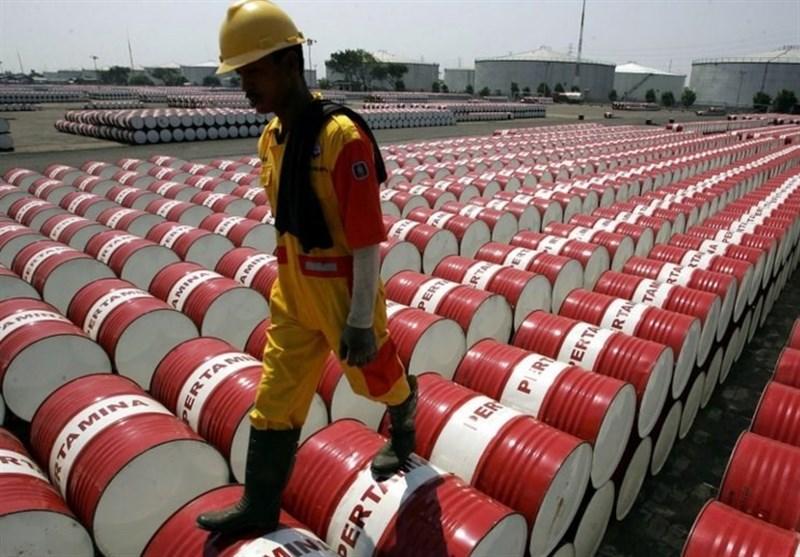 قیمت جهانی نفت امروز ۱۳۹۷/۰۶/۱۹