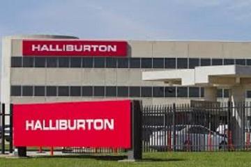 استخدام شرکت نفتی Halliburton در خاورمیانه و جنوب آفریقا / مهرماه ۹۷