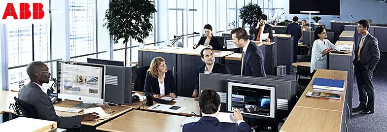 فرصت های شغلی ABB در امارات متحده عربی/آبانماه ۹۷
