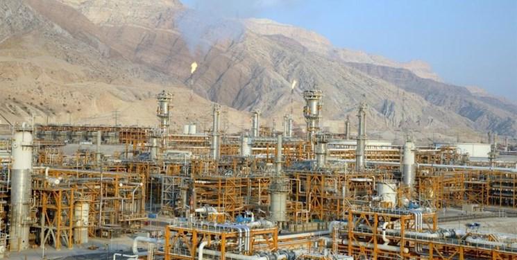 سرپرست پالایشگاه ششم خبر داد: افزایش تولید ۲۰ درصدی فازهای ۱۵ و ۱۶