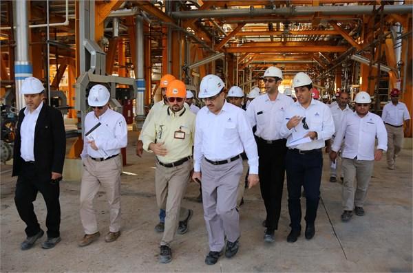 با کسب رکوردی تازه تولید ایران از پارسجنوبی به بیش از ۶۳۰ میلیون مترمکعب میرسد