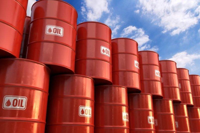 درآمدهای نفتی دولت ۵۵ درصد رشد کرد