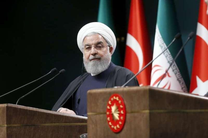 روحانی:آماده ایم انرژی ترکیه را تامین کنیم