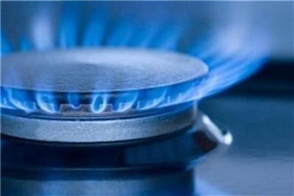 مصرف گاز در زنجان از مرز ۸۰۰ میلیون مترمکعب گذشت