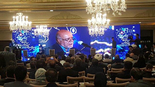 وزیر نفت: کرمانشاه ظرفیت ایجاد دهها واحد پاییندستی پتروشیمی را دارد